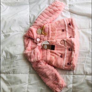 Cozy Dress coat